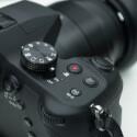 4K-Video ist das Besondere an der FZ1000. Im Videomodus kann die Bridgekamera Ultra HD-Videos mit 25 Bildern pro Sekunde aufzeichnen. (Bild: netzwelt)