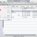 """Öffnen Sie die iTunes-Software von Apple. Zuerst müssen Sie in den Einstellungen der Software einen anderen Konverter auswählen. Rufen Sie die Einstellungen auf, indem Sie auf """"Bearbeiten"""" → """"Einstelllungen"""" klicken. (Bild: Screenshot/Apple iTunes)"""