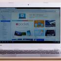 Offline-Arbeit: Entgegen dem Vorurteil lassen sich Chromebooks natürlich auch ohne Netzanbindung nutzen. (Bild: netzwelt)