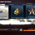 Klare Sache: Belohnungen für gute Partien dürfen auch in Battlefield Hardline nicht fehlen. Da juckt's in den Fingern! (Bild: Screenshot/EA)