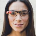 """""""Thin"""" nennt Google dieses Modell von Glass. (Bild: Google)"""