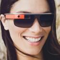 """Die Sonnenbrille """"Edge"""" stammt direkt von Google. (Bild: Google)"""