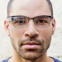 Ein Jahr hatt es Google gekostet, bis Glass die jetzige Gestalt annahm. (Bild: Google)