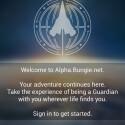 Die Bilder der Companion App wurden der Alpha-Version der Anwendung entnommen. (Bild: vrumpt/imgur)