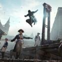 Auch auf die neue Konsolengeneration ausgelegt, ändert sich am Spielprinzip von Assassin's Creed nichts: Noch immer ist das geschickte Ausschalten von Zielpersonen Dreh- und Angelpunkt des Geschehens. (Bild: Ubisoft)