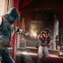 In Assassin's Creed Unity werdet ihr erneut auf Schusswaffen zugreifen können. (Bild: Ubisoft)