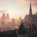 Erneut werdet ihr in Assassin's Creed Unity Missionen und Nebenbeschäftigungen in einer weitläufigen Stadt non-linear nachgehen können. (Bild: Ubisoft)
