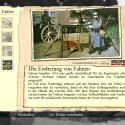 Geschichtliche Fakten unterfüttern das Spielgeschehen und ziehen die Parallelen zur Realität. (Bild: Screenshot/Ubisoft)