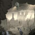 Das Spiel fängt das Kriegsgeschehen wenig zimperlich ein. (Bild: Screenshot/Ubisoft)