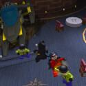Für die PS Vita im Juli: LEGO Batman 2 - DC Super Heroes. (Bild: Warner Bros.)