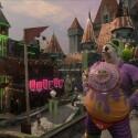 Für die Xbox 360 ab 1. Juli: Gotham City Impostors. (Bild: Warner Bros.)