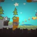 Für die Xbox 360 ab 16. Juli: BattleBlock Theater. (Bild: Behemoth)