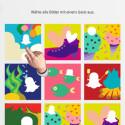 Um das Konto zu verifizieren, sollen Sie Bilder antippen, auf denen ein Geist zu sehen ist. Gemeint ist damit das Logo von Snapchat. Damit prüft Snapchat, ob ein Mensch vor dem PC sitzt und der Account nicht automatisiert angelegt wurde. Danach loggen Sie sich mit Ihrem Nutzernamen und dem Passwort auf der Startseite ein. (Bild: Screenshot/Snapchat)