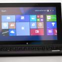 Windows 8.1 in der 64-Bit-Version ist installiert. Office gibt es gratis dazu. (Bild: netzwelt)