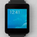 Der Bildschirm der G Watch offenbart im Test deutliche Schwächen. (Bild: netzwelt)