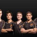 Team FNATIC hat seinen Sitz in Österreich, England und der Niederlande. Im vergangenen Jahr belegten sie den siebten Platz. (Bild: fnatic.com)