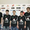 Auch das russische Team Empire nimmt zum ersten Mal am The International teil. (Bild: wiki.teamliquid.net)