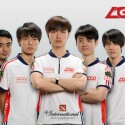2012 konnte das Team LGD Gaming den dritten Platz im Turnier belegen. (Bild: wiki.teamliquid.net)