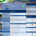 """Über """"Mannschaften"""" rufen Sie sich alles Wissenswerte zu den einzelnen Teams der WM auf. Neben dem Kader sehen Sie den Spielplan für die Elf und rufen sich über """"+ Mehr"""" die Teamstatistik auf. Auch die aktuellen Videos zur DFB-Elf finden Sie hier. (Bild: Screenshot/Sportschau FIFA WM)"""