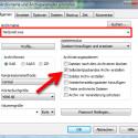 """In den Parametern des Archivs geben Sie oben den gewünschten Namen der ausführbaren Datei an. Aktivieren Sie dann unter """"Archivierungsoptionen"""" das Häkchen vor """"Selbst entpackendes Archiv erstellen"""". Mit einem Klick auf """"OK"""" erstellen Sie die selbst extrahierende Datei. Wir zeigen Ihnen nachfolgend noch einige nützliche Optionen für SFX-Archive. (Bild: Screenshot/WinRAR)"""