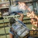 Ein Auszug aus dem Multiplayer-Modus von The Last of Us: Remastered. (Bild: Sony)