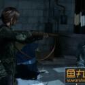 Ellie wird vor einige schwere Prüfungen im Verlauf von The Last of Us gestellt. (Bild: Sony)