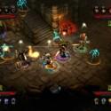 Elitegegner springen sogar in Spiele von Kumpels aus der Freundesliste. (Bild: Blizzard)