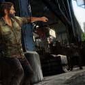 Schnell setzt der Abwärtstrend ein, der die Grundlage für das nahende Spiel bildet. (Bild: Sony)