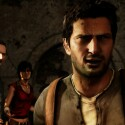 Trotz einstürzender Gebäude, Explosionen und zahlreichen Ballereien menschelt es in Uncharted 2. (Bild: Sony)