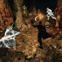 """Dieser Auszug erinnert Dark Souls 2-Spieler an """"das Loch"""" aus dem Hauptspiel. (Bild: Bandai Namco)"""