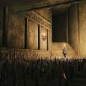 Auch in Crown of the Sunken King solltet ihr vor tödlichen Fallen auf der Hut sein. (Bild: Bandai Namco)