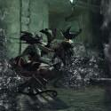 Auf der Suche nach der einstigen Krone von König Vendrick werden euch gefährliche Gegner zusetzen. (Bild: Bandai Namco)