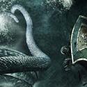 Werden wir im ersten DLC von Dark Souls 2 erneut auf eine Hydra treffen? (Bild: Bandai Namco)