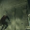 Die Screenshots der ersten Areale wirken imposant. (Bild: Bandai Namco)