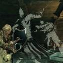 Sind es Schemen anderer Spieler? Oder geht von den Geistern eine Gefahr aus? (Bild: Bandai Namco)