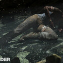 Das Spiel hat es leider nicht geschafft, Lara Croft als einen echten Charakter zu rehabilitieren. (Bild: Square Enix)