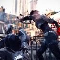 Wenn es zum eigentlichen Spiel kommt, ist Remember Me etwas weniger aufregend. (Bild: Capcom)