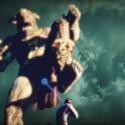 Shadows of the Damned ist die Speerspitze des pubertären Stumpfhumors. Und das ist gut so! (Bild: EA)