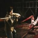 Eine richtige Heimkehr nach Silent Hill ist Homecoming nicht, dafür aber ein tröstlicher Tribut an eine der besten Survival-Horror-Serien der Videospielgeschichte. (Bild: Konami)