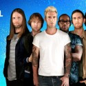 Maroon 5 rocken am 11. September das Roundhouse. (Bild: Screenshot iTunes Festival/Twitter)