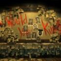 """""""Would you kindly"""" bekommt im Spielverlauf eine besondere Bedeutung. (Bild: Take 2)"""