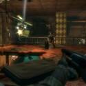 Auf Ebene der Shooter-Mechanik überzeugt Bioshock nicht restlos. (Bild: Take 2)