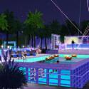 Auf eine Abkühlung in selbst gebauten Pools werden die Sims erst einmal verzichten müssen. (Bild: simension.de)