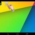 Nachdem ein Unbekannter die Android-Einstellungen öffnet... (Bild: Screenshot)