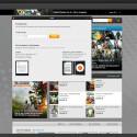 """...könnt ihr den I-LOVE-THE-SIMS """"Produktcode einlösen…"""". (Bild: Screenshot/EA)"""