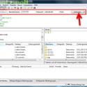"""Geben Sie oben in der Serverzeile im ersten Feld den Servernamen mit dem vorangestellten """"ftp://"""" oder """"sftp://"""" ein. Gleich dahinter folgen der Benutzername und das Passwort für Ihren FTP-Server. Das Feld Port ist optional. Mit einem Klick auf """"Verbinden"""" wird die Verbindung zum FTP-Server aufgebaut. Haben Sie einmal eine Verbindung aufgebaut, müssen Sie die Daten nicht erneut eingeben. Klicken Sie auf das kleine Dreieck hinter """"Verbinden"""", um gespeicherte Server aufzurufen. (Bild: Screenshot/FileZilla)"""