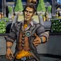 Hauptantagonist Handsome Jack hält den Spieler mit vielen witzig vertonten Einspielern bei der Stange. (Bild: Take Two)