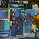 Borderlands überraschte mit einem extrem spaßigen Mix aus Ego-Shooter und Action-Rollenspiel à la Diablo. (Bild: Take Two)