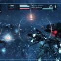 Für die Xbox One ab 1. August: Strike Suit Zero. (Bild: Born Ready Games)
