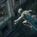 Arno Dorian wird im Spiel über so manche Gassen springen. (Bild: Ubisoft)